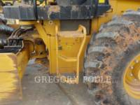 CATERPILLAR EINZELVIBRATIONSWALZE, BANDAGE CP56B equipment  photo 17