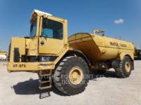 Equipment photo CATERPILLAR D25C WAGON CITERNE A EAU 1