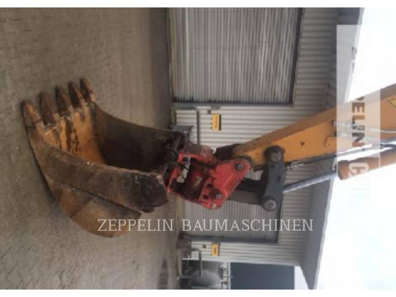 LIEBHERR PELLES SUR CHAINES R926LI equipment  photo 17