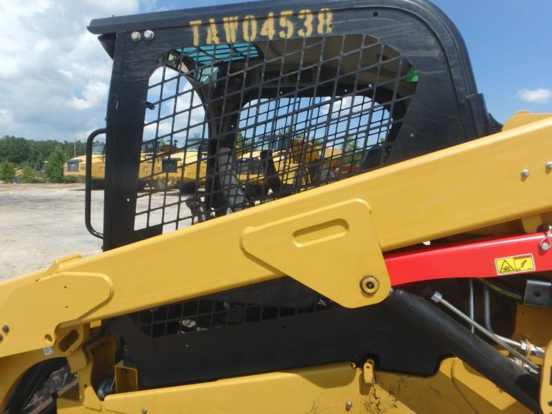 Caterpillar ÎNCĂRCĂTOARE PENTRU TEREN ACCIDENTAT 289D equipment  photo 23
