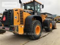 HYUNDAI CARGADORES DE RUEDAS HL760-9 equipment  photo 4