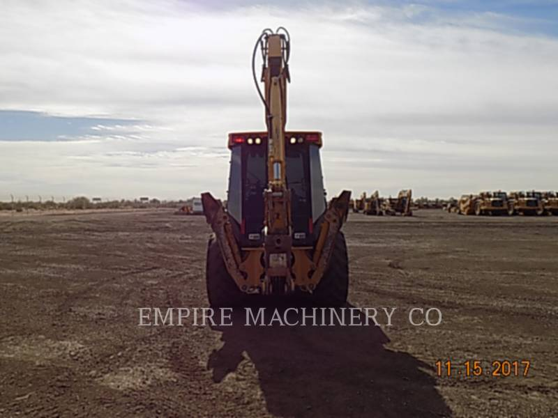 JOHN DEERE BAGGERLADER 410G equipment  photo 4