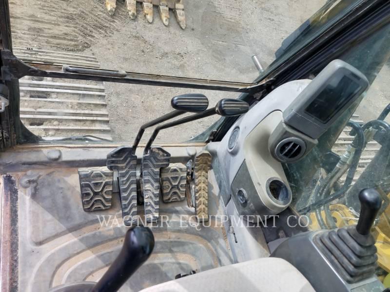CATERPILLAR TRACK EXCAVATORS 325DL equipment  photo 20