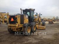 CATERPILLAR MOTOR GRADERS 160M AWD equipment  photo 4