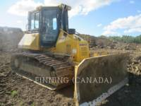 Equipment photo KOMATSU D51PX-22 TRACK TYPE TRACTORS 1