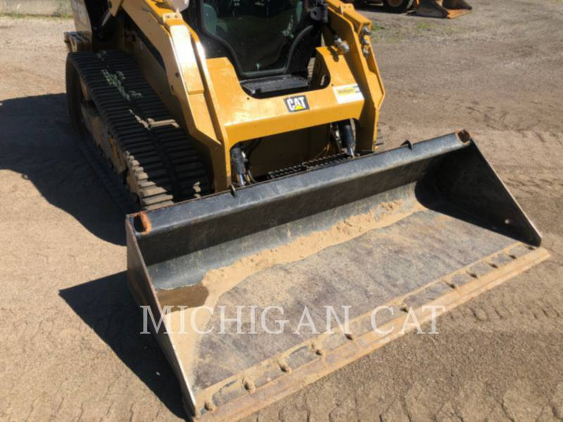 CATERPILLAR MULTI TERRAIN LOADERS 259 D equipment  photo 5