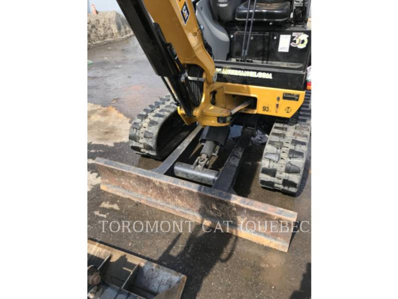 CATERPILLAR EXCAVADORAS DE CADENAS 302.7DCR equipment  photo 12