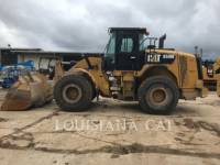 Equipment photo CATERPILLAR 950M CHARGEURS SUR PNEUS MINES 1