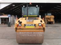 CATERPILLAR COMPACTEURS TANDEMS VIBRANTS CB-534D equipment  photo 8
