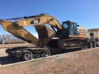 CATERPILLAR トラック油圧ショベル 336ELH equipment  photo 4