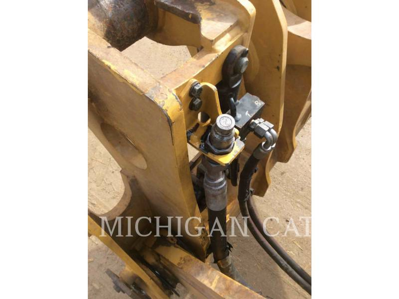 CATERPILLAR WHEEL LOADERS/INTEGRATED TOOLCARRIERS 924K HLSRQ equipment  photo 20