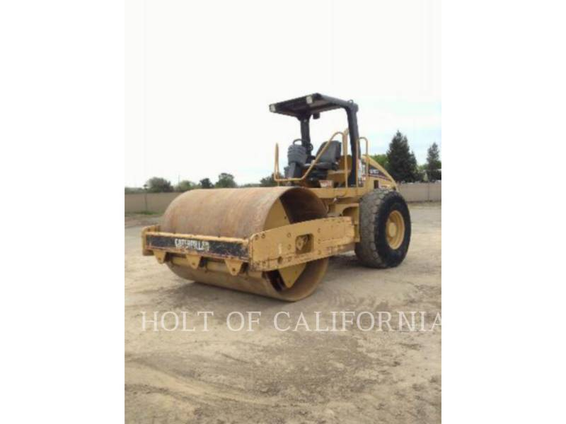 CATERPILLAR COMPACTADORES CS533 equipment  photo 2