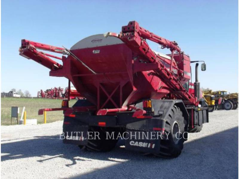 CASE/INTERNATIONAL HARVESTER PULVÉRISATEUR 3520 equipment  photo 11