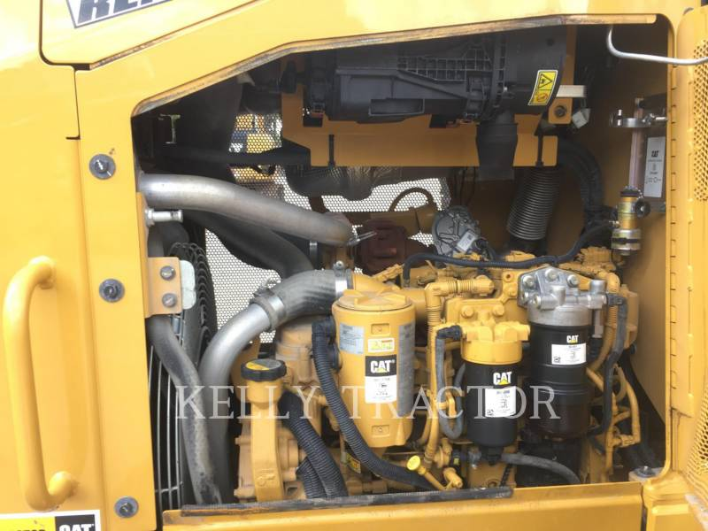 Caterpillar TRACTOARE CU ŞENILE D5K2LGP equipment  photo 10