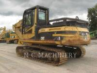 CATERPILLAR MÁQUINA FLORESTAL 325BL equipment  photo 4