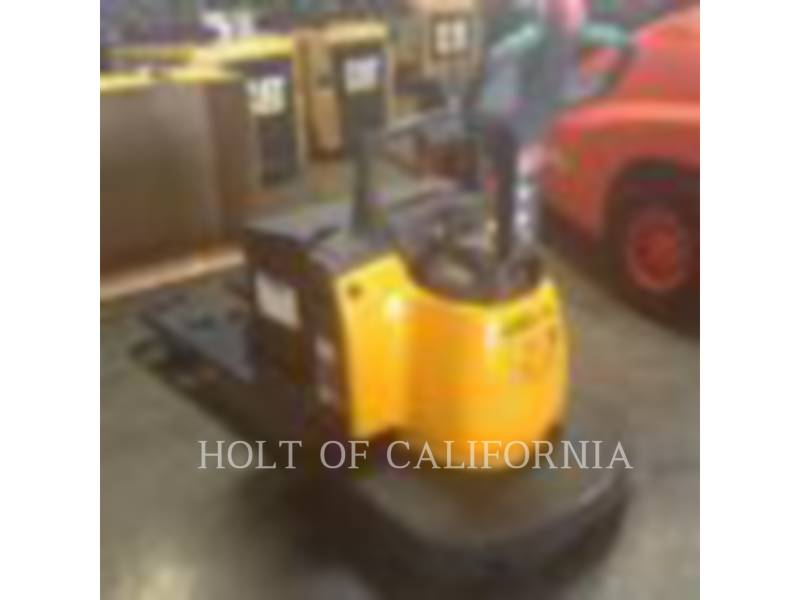 MITSUBISHI FORKLIFTS FORKLIFTS PWR30A equipment  photo 1