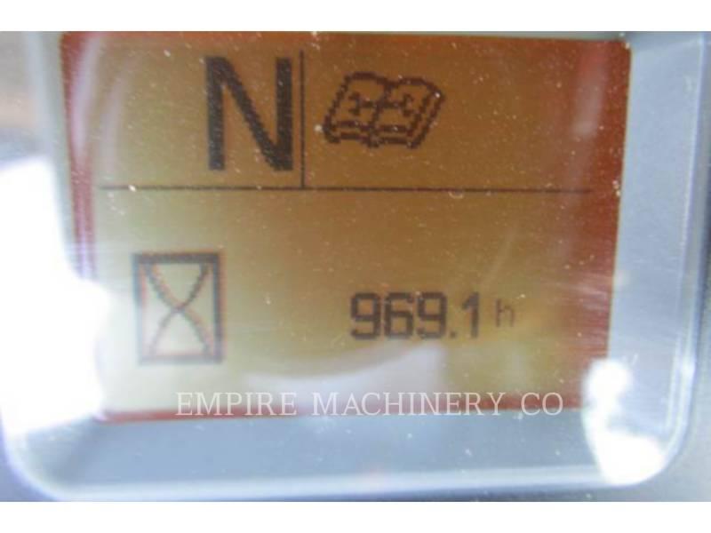 CATERPILLAR BAGGERLADER 420F 4EC P equipment  photo 13
