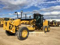 Equipment photo CATERPILLAR 140M2AWD MOTORGRADER 1