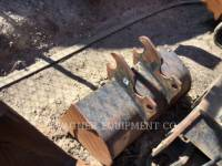 KUBOTA TRACTOR CORPORATION TRACK EXCAVATORS KX161-3SS equipment  photo 14