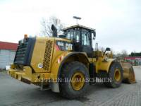 CATERPILLAR CARGADORES DE RUEDAS 966KXE equipment  photo 3
