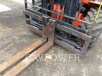OTHER FORKLIFTS MAST 50 EXPLORER 2WD. equipment  photo 5
