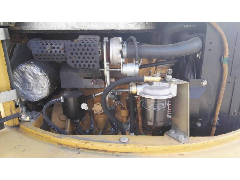 CATERPILLAR トラック油圧ショベル 304DCR equipment  photo 16