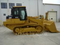 Caterpillar ÎNCĂRCĂTOARE CU ŞENILE 963C CAC equipment  photo 7