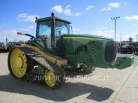 Equipment photo DEERE & CO. 8520T AG TRACTORS 1