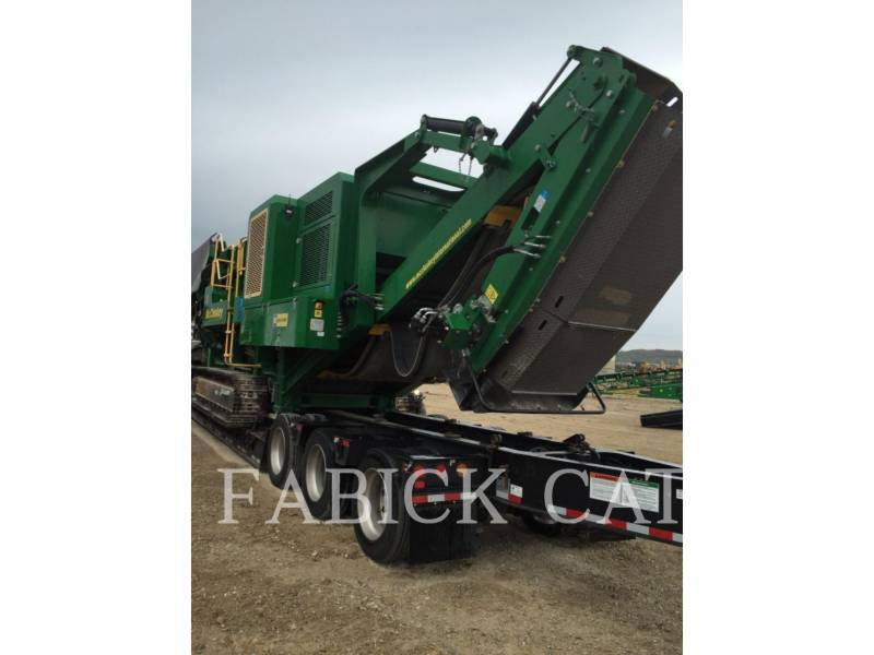MCCLOSKEY  CRUSHER I54 equipment  photo 1