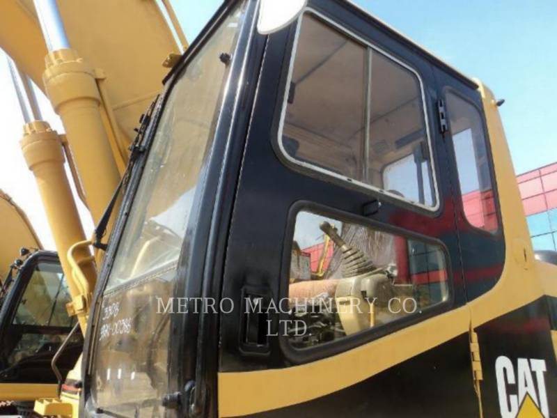 CATERPILLAR EXCAVADORAS DE CADENAS 330B equipment  photo 5