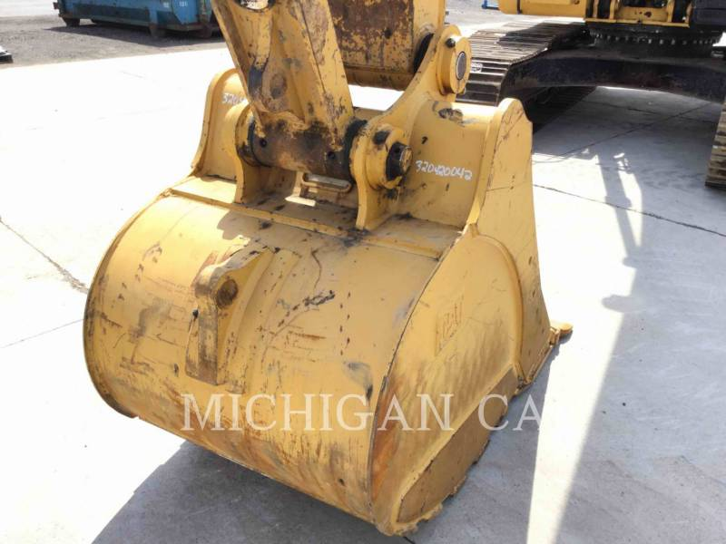 CATERPILLAR TRACK EXCAVATORS 320DL PQ equipment  photo 9