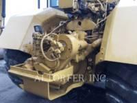 CATERPILLAR SCRAPER PER TRATTORI GOMMATI 637G equipment  photo 18