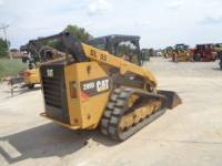 CATERPILLAR CHARGEURS TOUT TERRAIN 299D equipment  photo 7