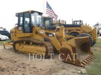 Equipment photo CATERPILLAR 963K TRACK LOADERS 1
