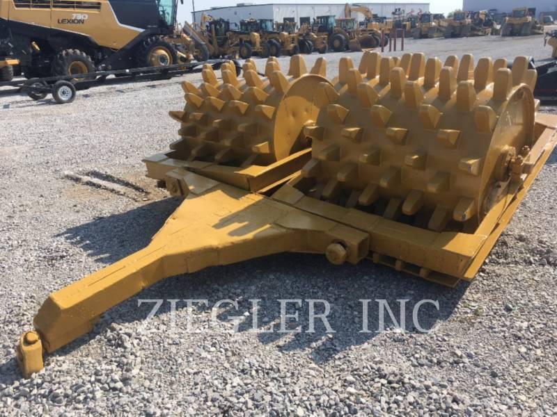 MISCELLANEOUS MFGRS COMPACTORS DD4048 equipment  photo 1