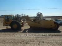 CATERPILLAR WHEEL TRACTOR SCRAPERS 623F equipment  photo 6