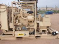 Equipment photo CATERPILLAR WC175G STATIONARY - NATURAL GAS 1