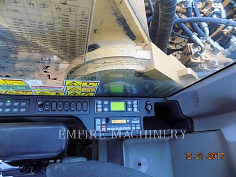 CATERPILLAR ESCAVATORI CINGOLATI 349EL equipment  photo 5