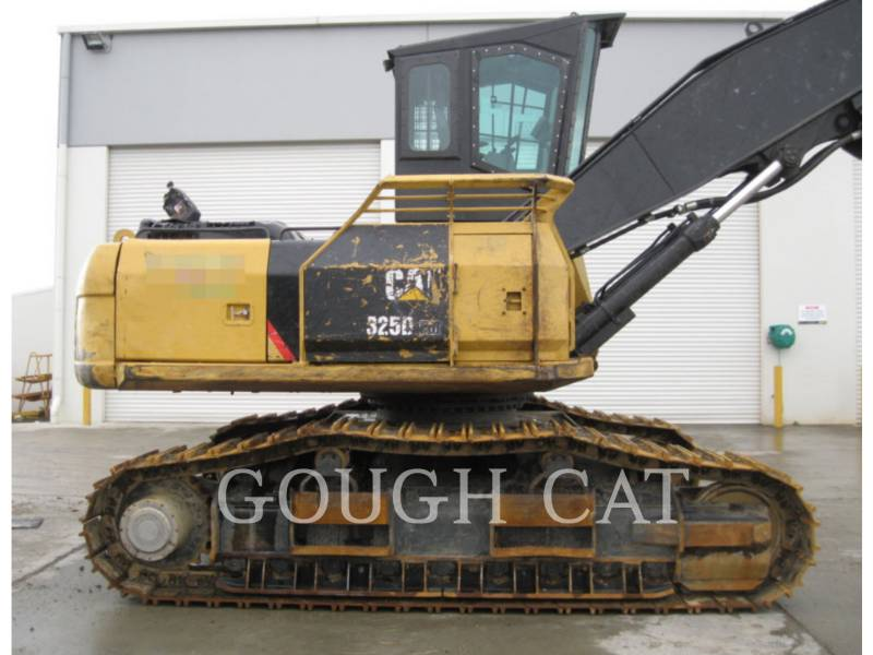 CATERPILLAR CARICATORE DI TRONCHI 325DFMLL equipment  photo 4
