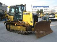Equipment photo CATERPILLAR D5K ブルドーザ 1