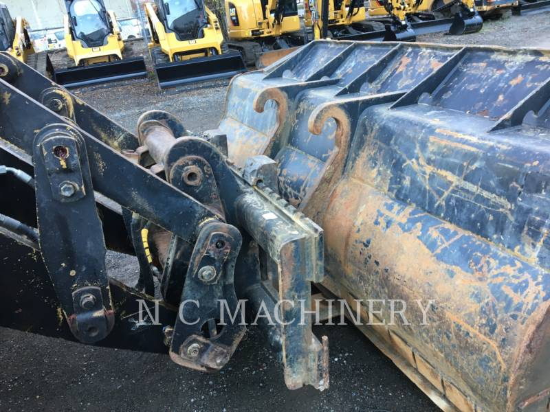 CATERPILLAR WHEEL LOADERS/INTEGRATED TOOLCARRIERS IT28 equipment  photo 7