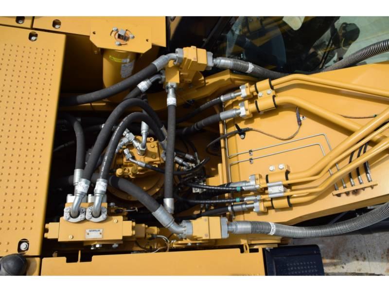 CATERPILLAR KOPARKI GĄSIENICOWE 336 D2 L XE equipment  photo 15