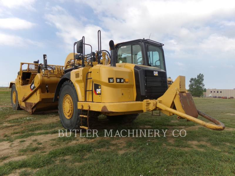 CATERPILLAR DECAPEUSES AUTOMOTRICES 627H equipment  photo 2