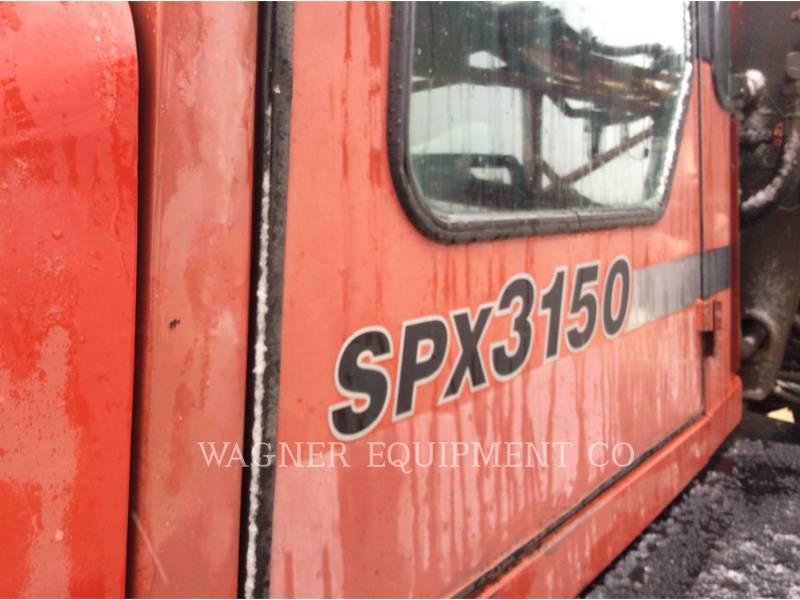 CASE SPRAYER 3150 equipment  photo 6