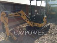 CATERPILLAR ESCAVADEIRAS 301.7DCR equipment  photo 4