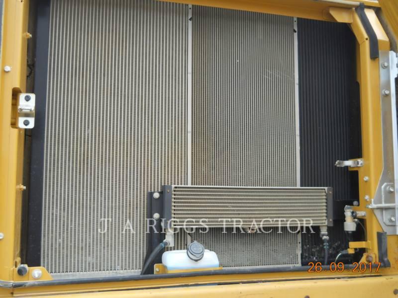 CATERPILLAR ESCAVATORI CINGOLATI 336EL equipment  photo 13