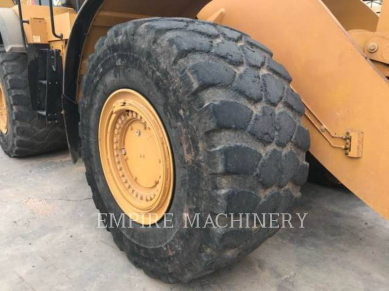 CATERPILLAR WHEEL LOADERS/INTEGRATED TOOLCARRIERS 982M equipment  photo 12
