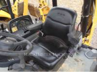 CATERPILLAR BACKHOE LOADERS 416FST equipment  photo 11