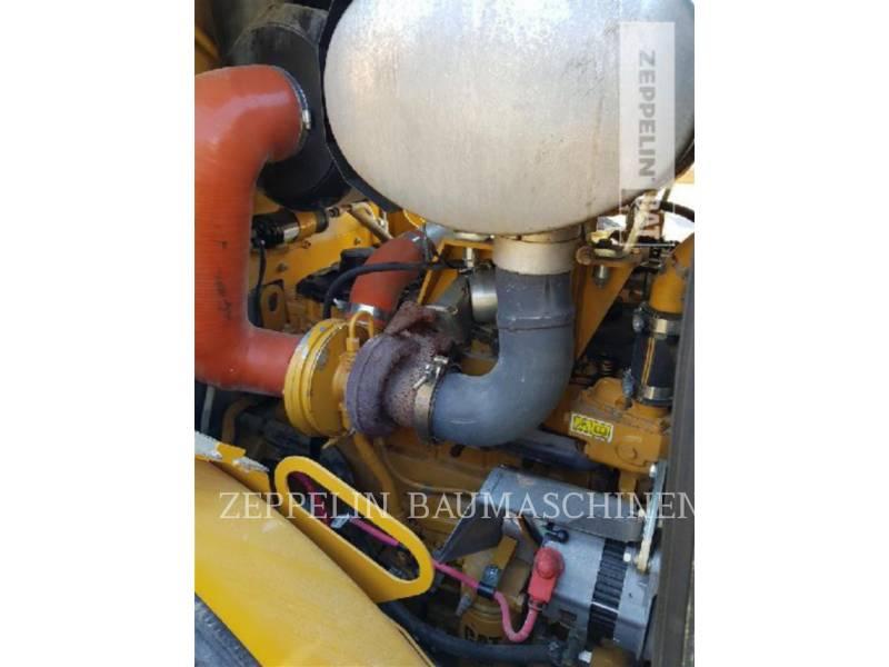 CATERPILLAR RADLADER/INDUSTRIE-RADLADER 962H equipment  photo 22