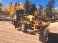 CATERPILLAR MOTONIVELADORAS 140M AWD equipment  photo 8